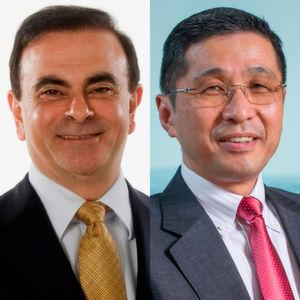 Ghosn gibt Chefposten bei Nissan auf