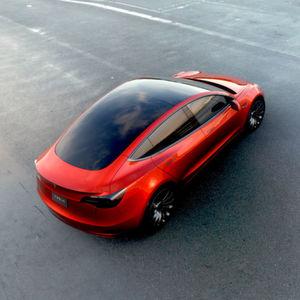 Tesla: Große Versprechen trotz roter Zahlen