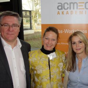 Acmeo Hausmesse Süd in Augsburg
