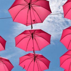 Telekom spannt den rosa Schirm auf
