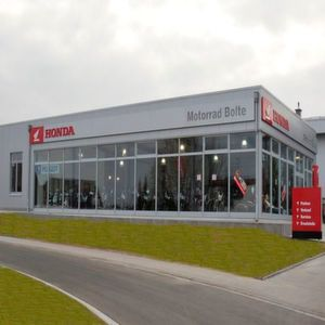 Der KTM- und Honda-Vertragshändler Motorrad Bolte in Georgsmarienhütte verstärkt sich.