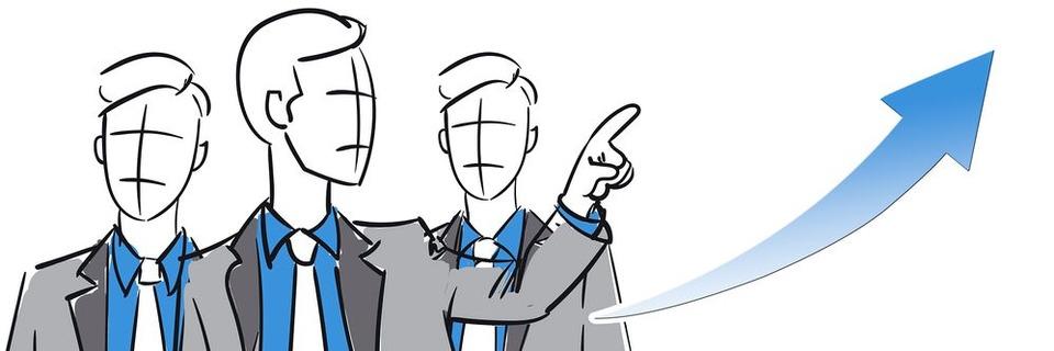 Konzerne trauen nicht allen Start-ups