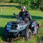 Kymco: ATV-Angebote zum Saisonstart