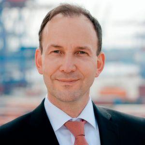 Jens Hansen rückt in den HHLA-Vorstand auf