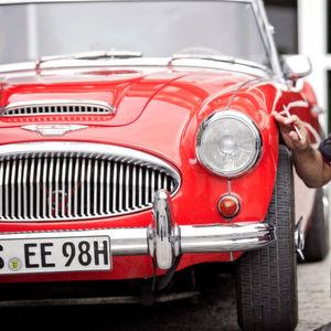 Oldtimer-Fahrer können kräftig Kfz-Steuern sparen