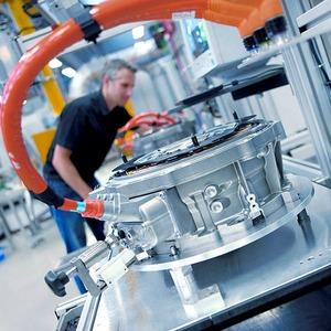 Europa bleibt Erfolgsgarant für deutschen Maschinenbau