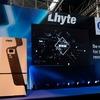 Mit LHYTE-System kann jede Laserquelle genutzt werden