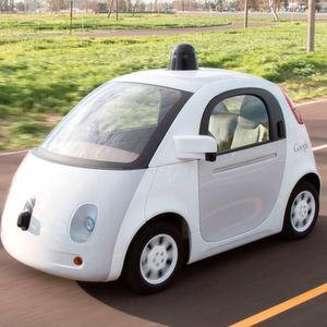 Google-Schwester verklagt Uber wegen Technologieklau