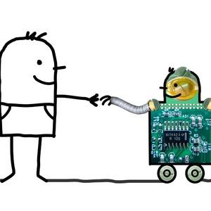 Roboter als Rechtsperson?
