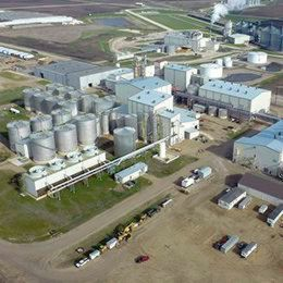 Poet-DSM Will Build On-Site Enzyme Manufacturing Facility at Project Liberty