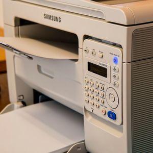 Attacken auf Netzwerkdrucker
