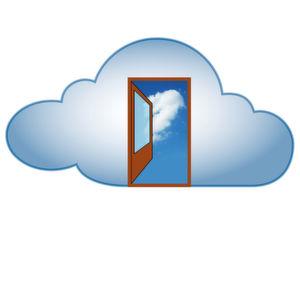 Die Public Cloud hat Vorteile, die Private Cloud die Datensouveränität