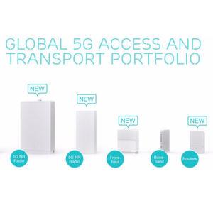 Ericsson zeigt marktreife 5G-Plattform