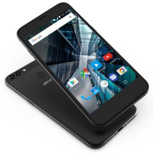 Archos stellt zwei neue Graphite-Smartphones vor