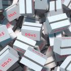 Immer mehr DDoS-Attacken