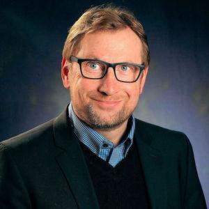 Holger Fischer leitet den Vertrieb von Ivanti