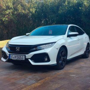 Gefahren: Honda Civic – Angriff aufs Sportlerherz