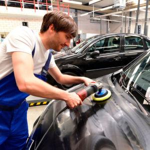 Weiterbildung zum Fahrzeugaufbereiter mit Zertifikat