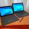 Samsung fährt bei Tablets zweigleisig