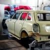 BMW erwägt E-Mini-Produktion in Deutschland