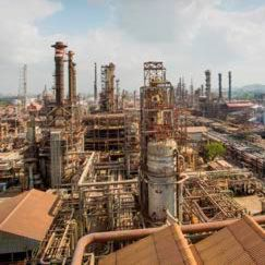 India's Bharat Petroleum Said to Invest in Petrochemicals Complex