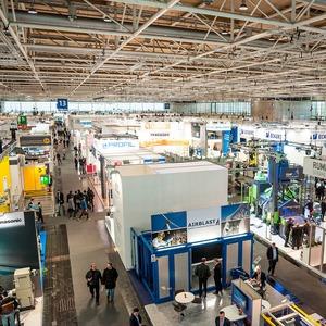 Laut Messeumfrage sind EU-Länder wichtigste Absatzmärkte für die blechbearbeitende Industrie