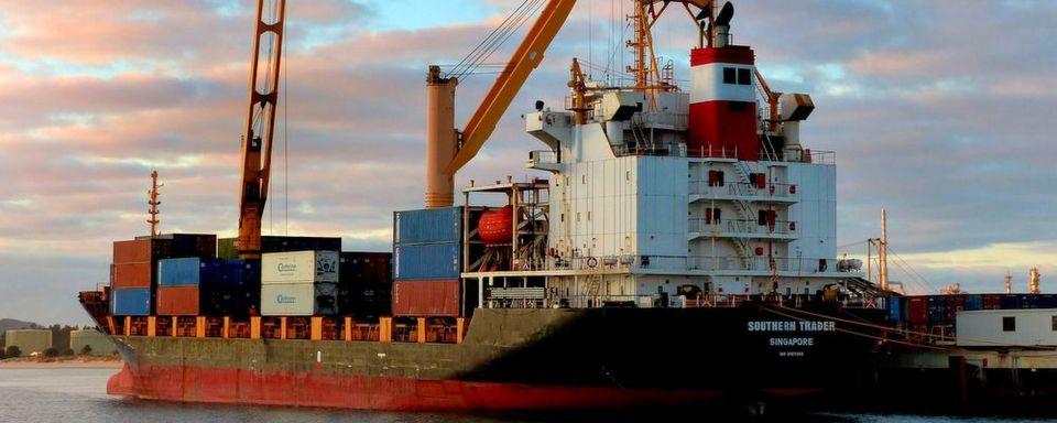 """Während der Container ein geschlossenes, verkapseltes System darstellt, hat der """"Unterbau"""" bestenfalls Einfluss auf die Geschwindigkeit."""
