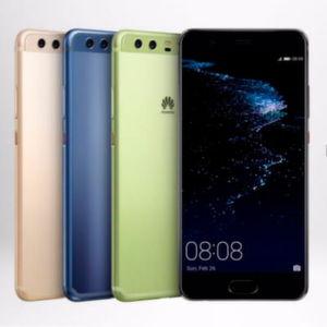 Huawei P10 und P10 Plus