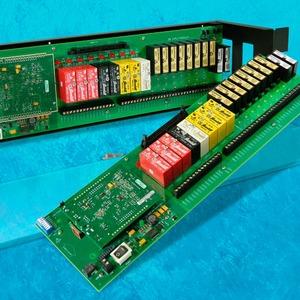 USB- und Ethernet-Messmodule mit isolierter und modularer Signalkonditionierung