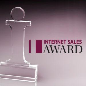 Internet Sales Award 2017: Jetzt bewerben!