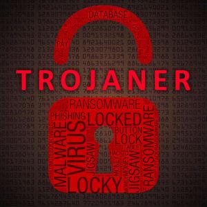 So schützen Unternehmen sich vor Krypto-Trojanern