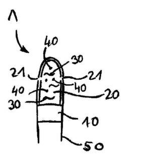 Elektrochirurgisches Instrument und Verfahren zum Betreiben