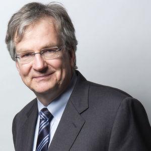 Martin Daum wird Daimlers neuer Lkw-Chef
