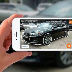 Auto1.com bietet Vor-Ort-Bewertung an
