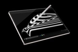 Book One - Microsofts Surface ausgestochen