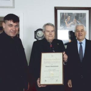 Kfz-Innung Schwerin: Neue Mitglieder im Visier
