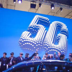 Intel verschreibt sich dem Ausbau von 5G-Netzen