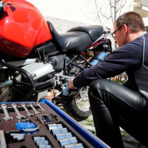 Saisonratgeber: So holt man das Bike aus dem Winterschlaf