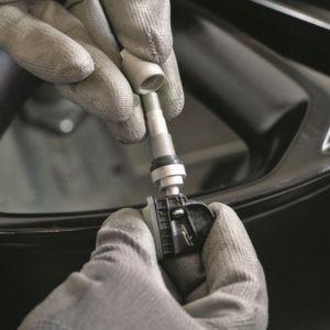 Reifenwechsel: Was bei RDKS zu beachten ist