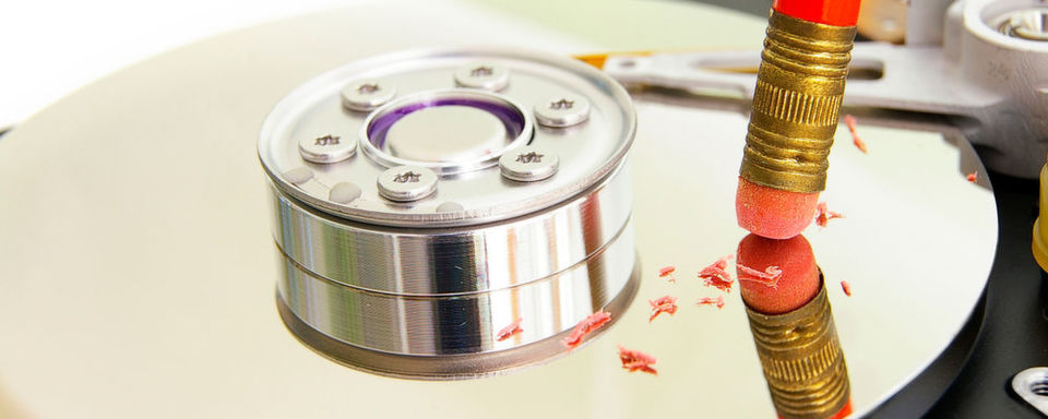 Wie man mit dem Open-Source-Tool Eraser Daten sicher löscht und mit ihm sogar wiederkehrende Löschaufgaben plant, zeigen dieser Tool-Tipp-Artikel und -Video.
