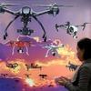 Drohnen im Businessumfeld