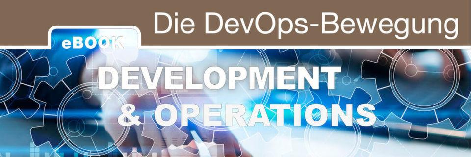 Die Kommunikation zwischen den Mitarbeitern spielt für ein erfolgreiches DevOps-Projekt eine enorm wichtige Rolle.