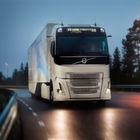 Volvo Trucks erprobt Konzeptfahrzeug mit Hybridantrieb für den Fernverkehr