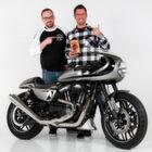 Der Harley-König von Deutschland