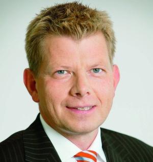 Thorsten Dirks, CEO der E-Plus-Gruppe, begrüßt das Missbrauchsverfahren gegen T-Mobile und Vodafone.