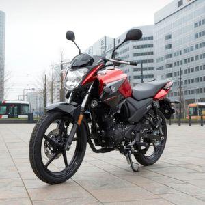 Yamaha YS 125: Preiswerter Zweirad-Spaß