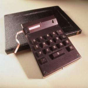50 Jahre Taschenrechner – Der Cal Tech von Texas Instruments