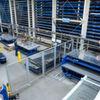 Mehr Lagerkapazität durch verlängertes Automatiklager
