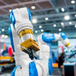 Industrie-4.0-Lösungen für Produktion und Intralogistik