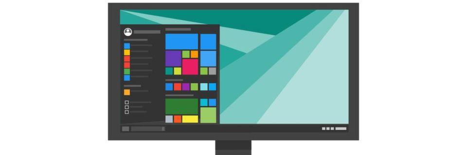 Wer viele Windows-Rechner installieren muss, sollte sich gepatchte Installationsmedien erstellen.